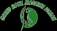 Grand Hotel Moderne Pigeon